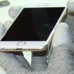 iPhone Ladebuchse Reparatur